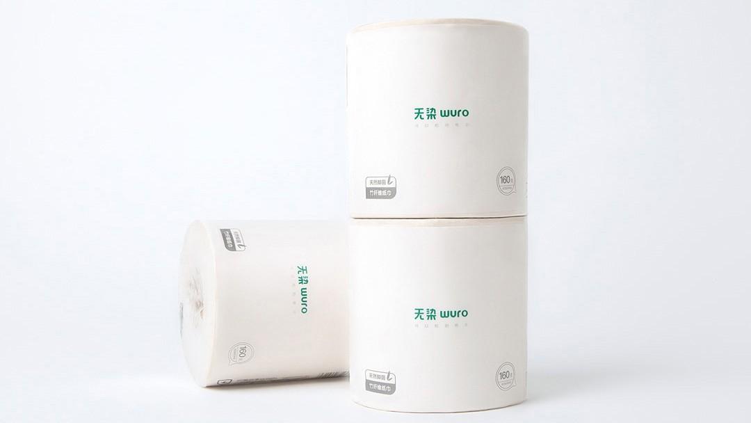 Xiaomi выпустила туалетную бумагу за 900 рублей