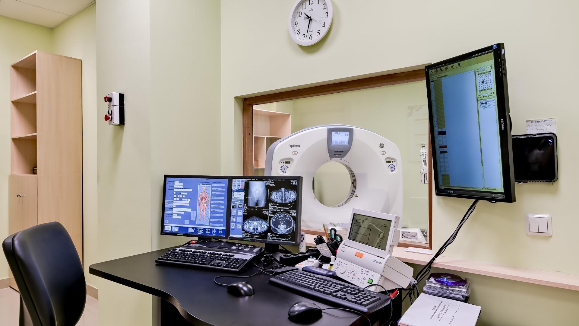 1-ый центр протонной терапии вПетербурге начал работу в пробном режиме