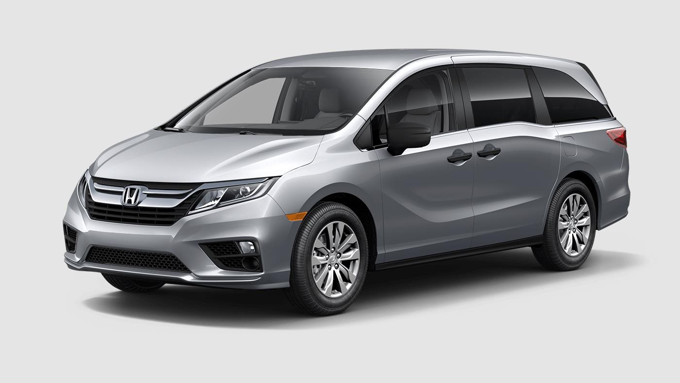 Специалисты оценили безопасность новоиспеченной Хонда Odyssey