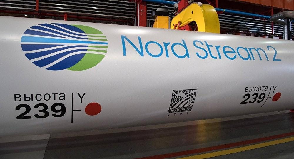 Nord Stream подала Финляндии заявку наразрешение возведения «Северного потока-2»