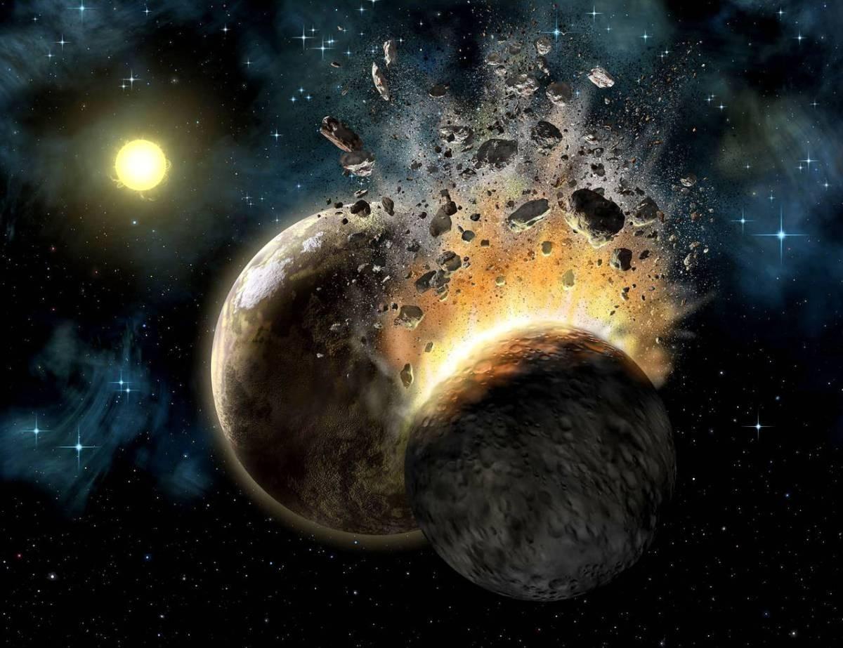 Американский нумеролог предрёк конец света 23сентября