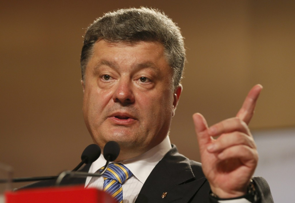 Украина достигает безвизового режима сКанадой
