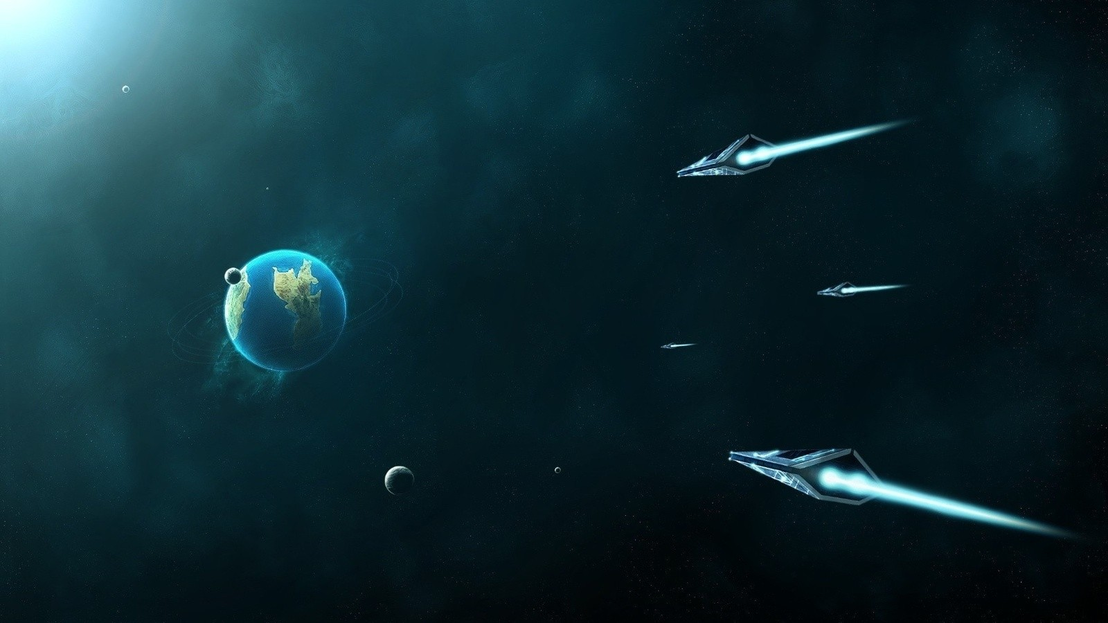 Уфологи: КЗемле движутся больше сотни НЛО