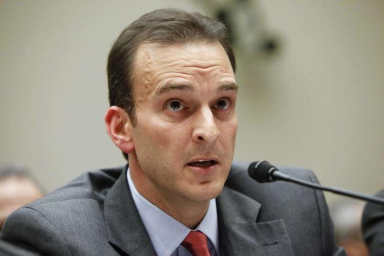 Глава USADA: «Нужно отстранить Россию отОлимпиады вПхенчхане»