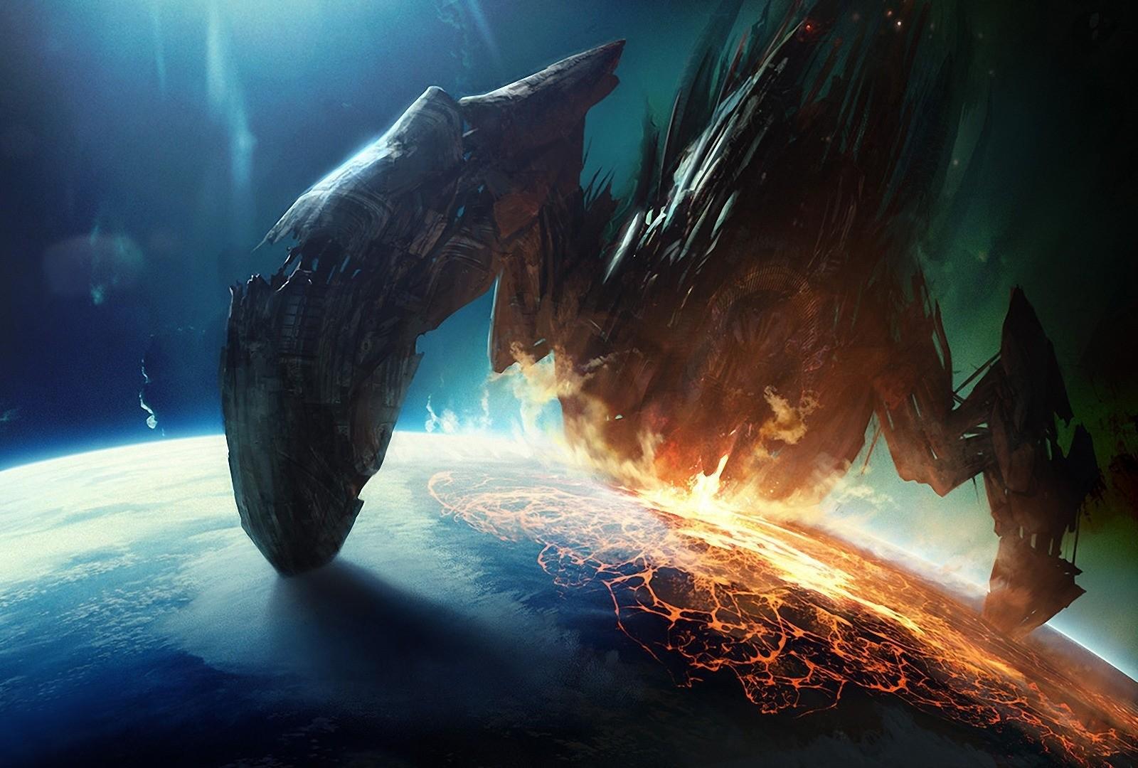 Специалисты: инопланетяне влюбой момент могут захватить Землю