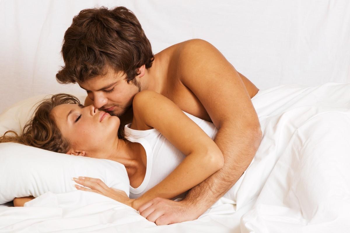 Ученые нашли замену сексу