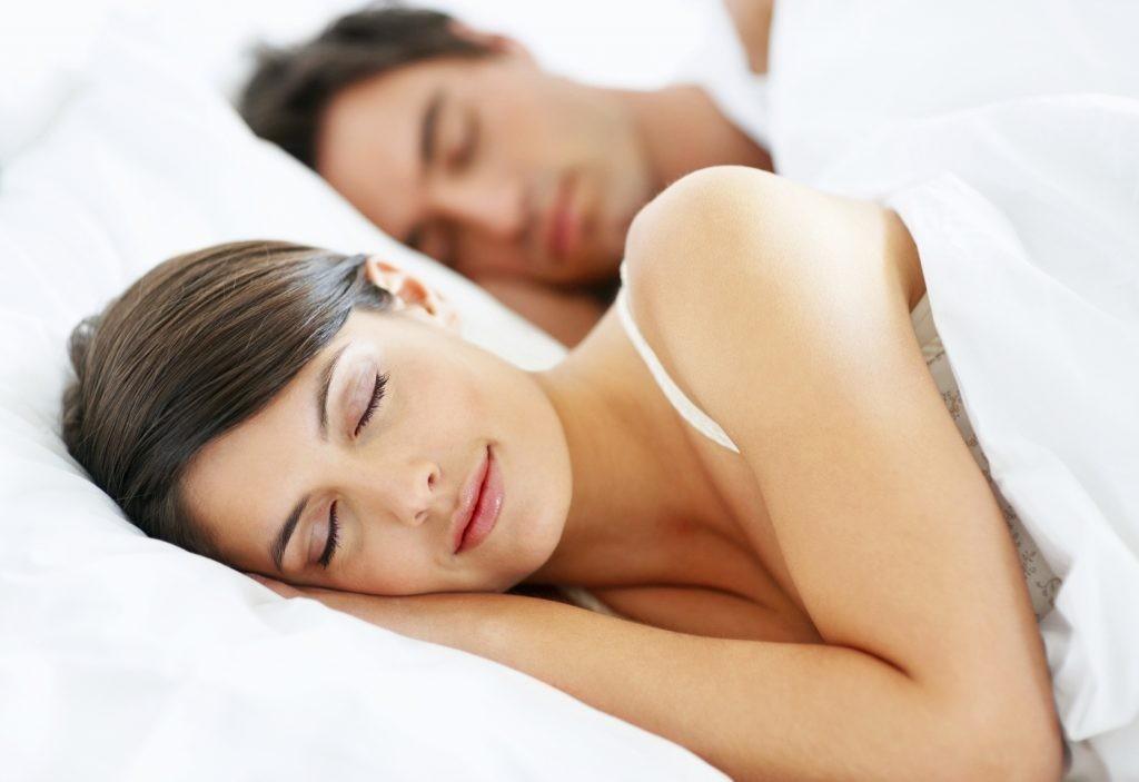 Заниматься сексом с мужем часто