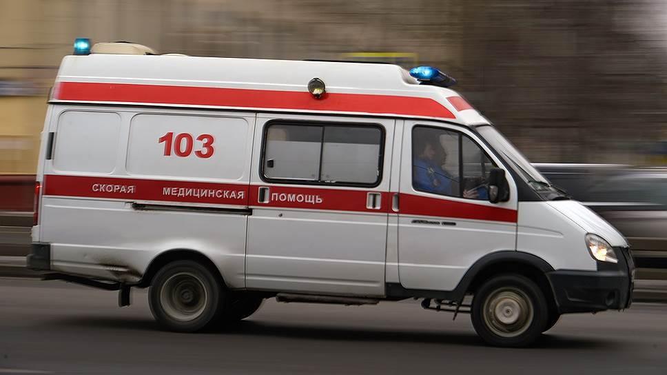 ВКурской области вДТП погибли 5 человек