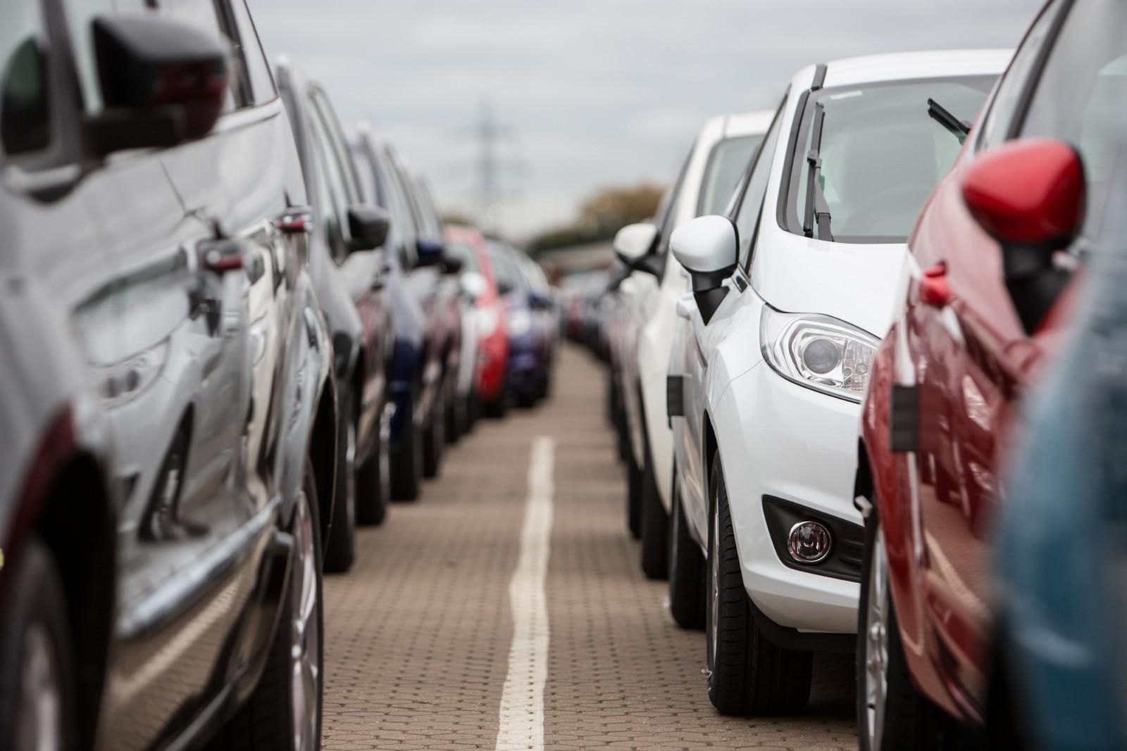 Производство авто вПетербурге выросло начетверть