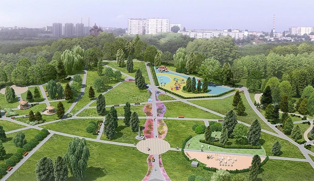 Осенью вцентре столицы высадят неменее 6,5 тысячи деревьев