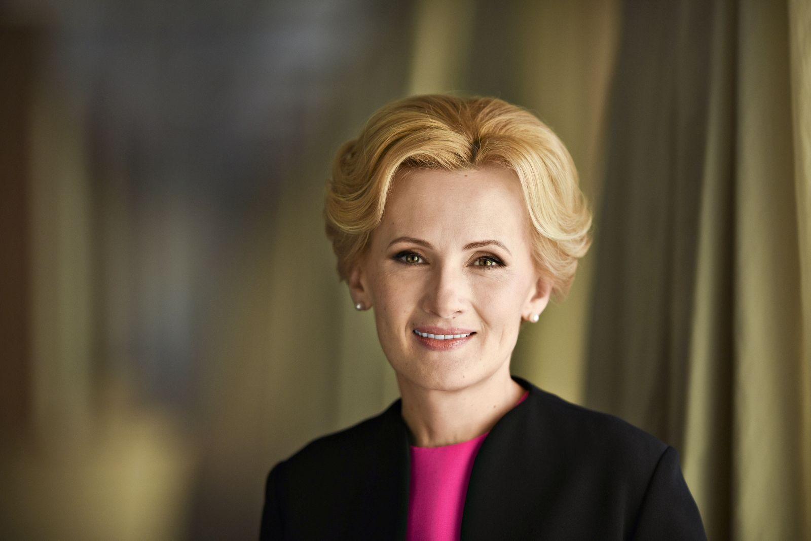 Ирину Яровую назвали кандидатом вгубернаторы Мурманской области