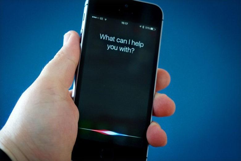 Apple больше неиспользует поисковик Microsoft вSiri