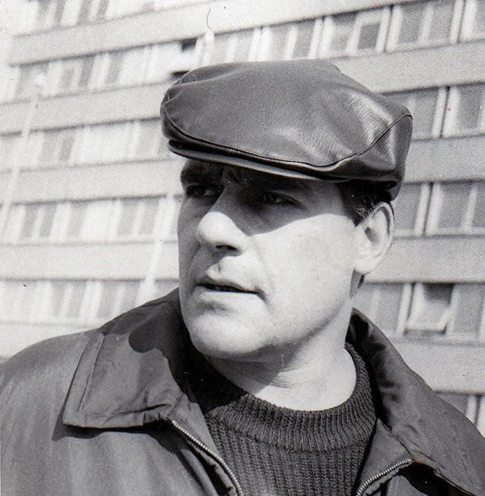 Власти Таллина поддержали идею установки монумента Сергею Довлатову