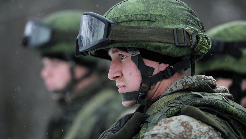 Русская армия будет на100% экипирована «Ратником-2» к 2020