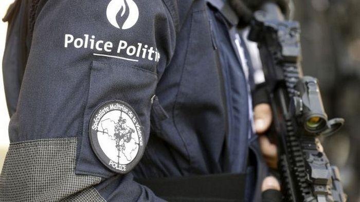 ВБельгии мать зажарила 2-летнюю девочку нагриле