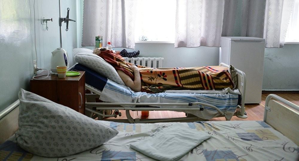 Около 170 человек отравились насвадьбе вУзбекистане