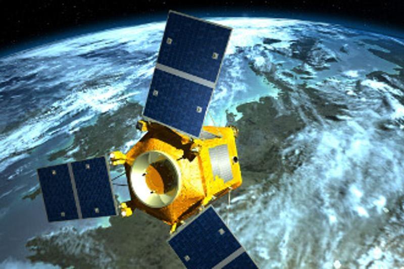 Египет анонсировал создание государственного космического агентства