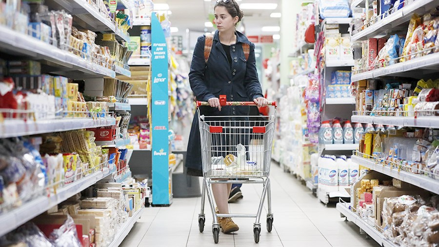 До 2021-ого набор потребительской корзины не поменяется