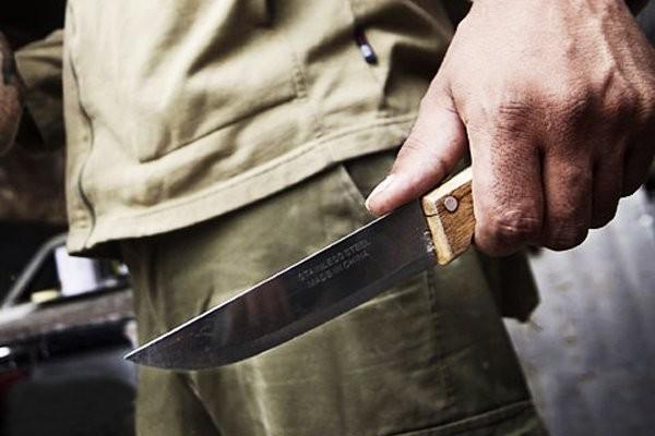 ВЛенобласти сосед-рецидивист убил 3-х человек из-за неприязни