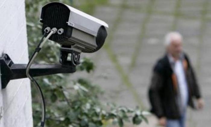 Камеры в российской столице научились распознавать лица