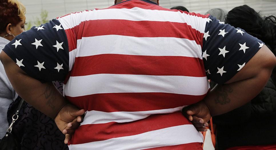 Ученые сообщили, что находятся вшаге отрешения проблемы ожирения