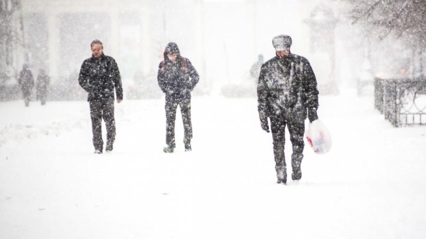 ВЯкутии из-за снегопада ограничено движение наавтомагистрали «Лена»