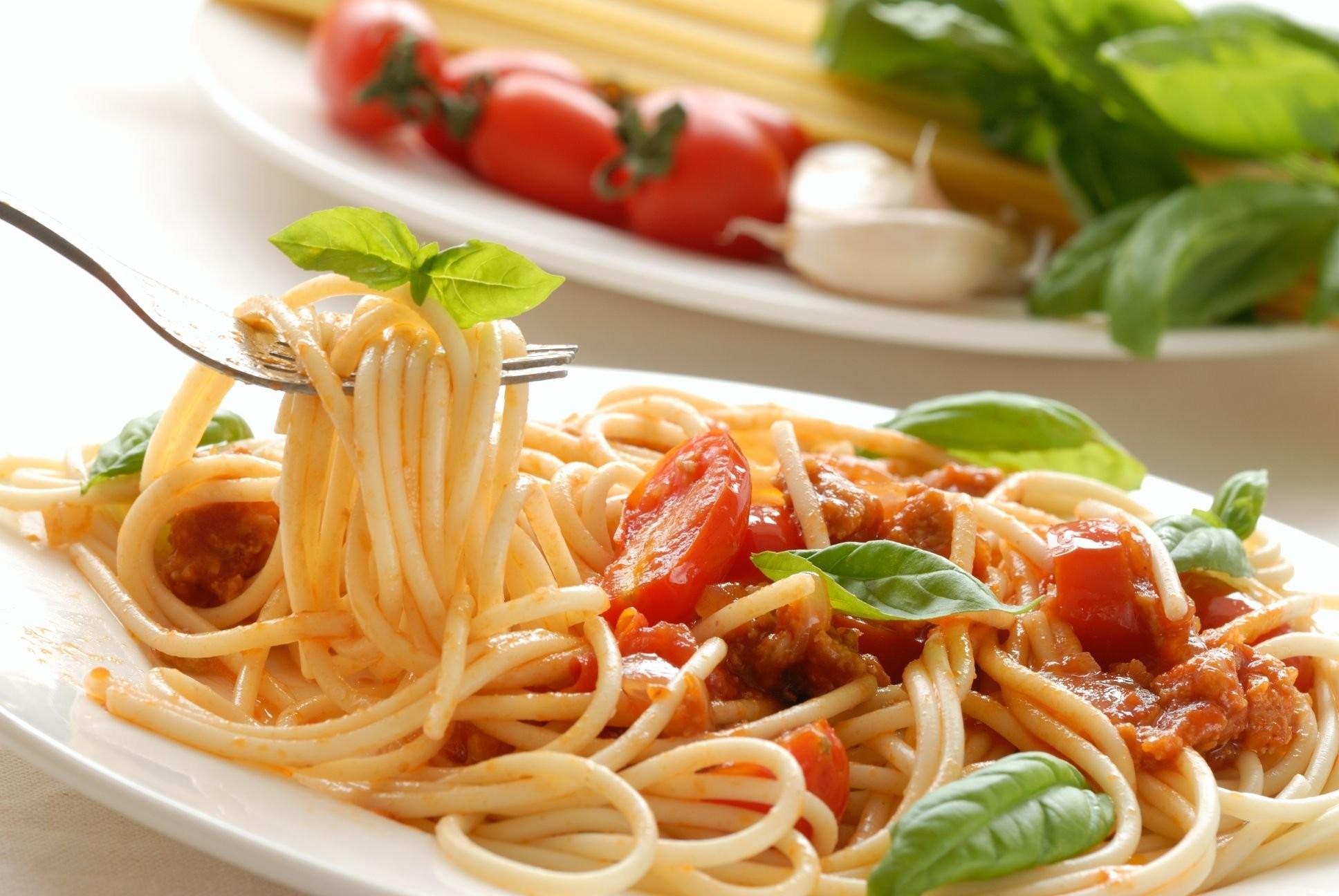 Самой пикантной кухней русские туристы называют итальянскую