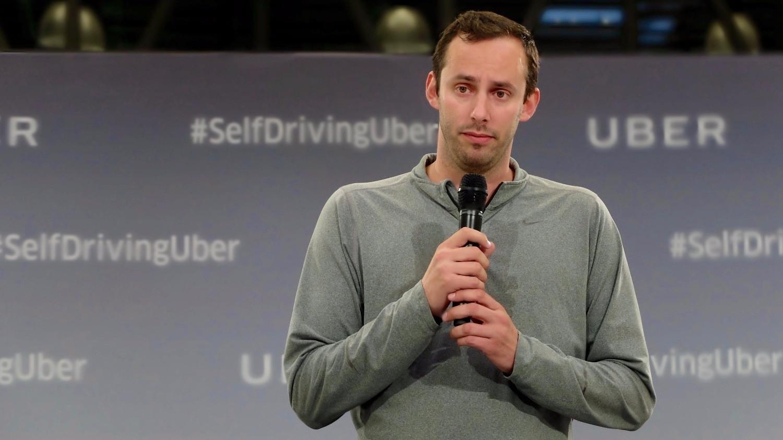 Прошлый инженер Uber создал свою религиозную компанию