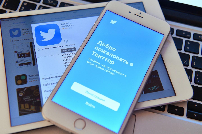 Твиттер срочно закрыл сотни фейковых и рискованных аккаунтов из-за скандала сРФ