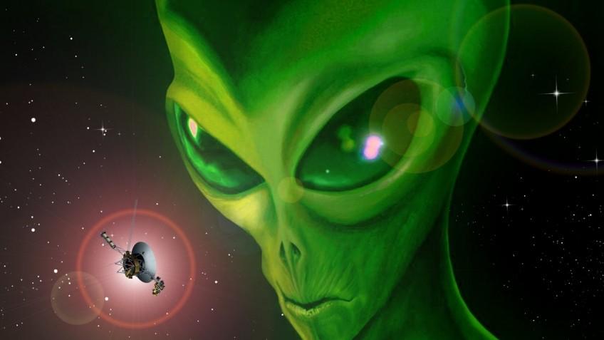 Уфологи сказали оботряде НЛО, мчащемся кЗемле