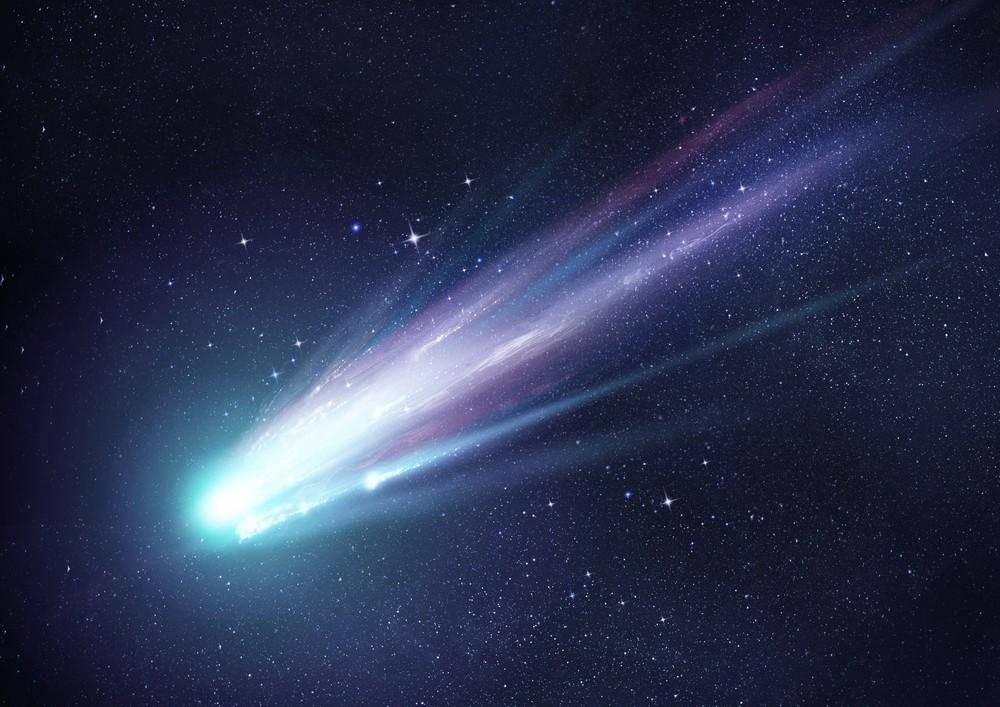Очень далекую комету сумели увидеть астрономы наокраине Солнечной системы