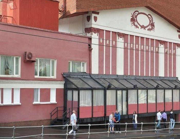 Собянин осмотрел результаты полноценного ремонта Театра наТаганке