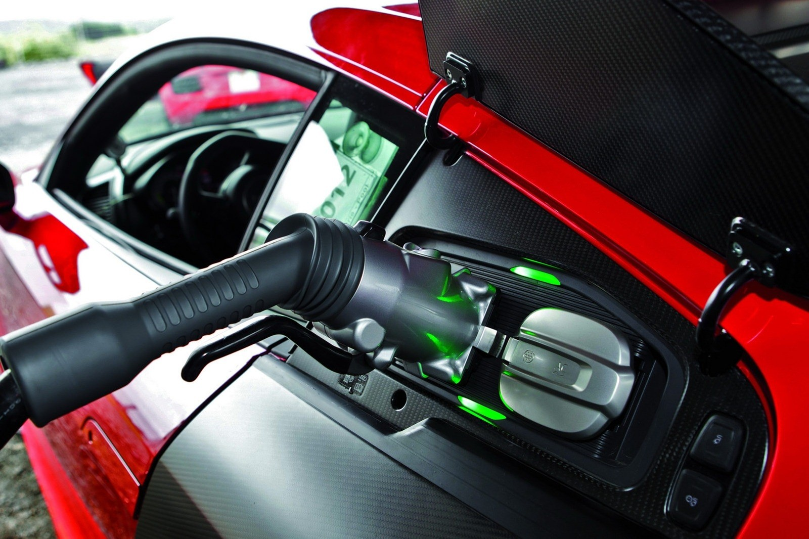 Ауди обещает 12 электрокаров к 2025-ому