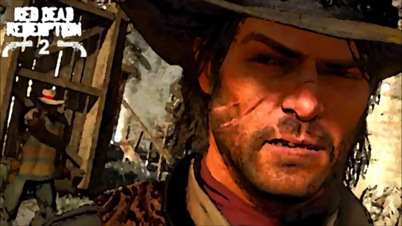 Раскрыты сюжет иглавный герой Red Dead Redemption 2