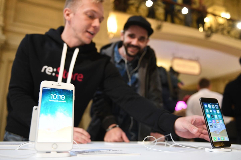 Реальная стоимость новых iPhone 8 составляет не неменее $295— специалисты