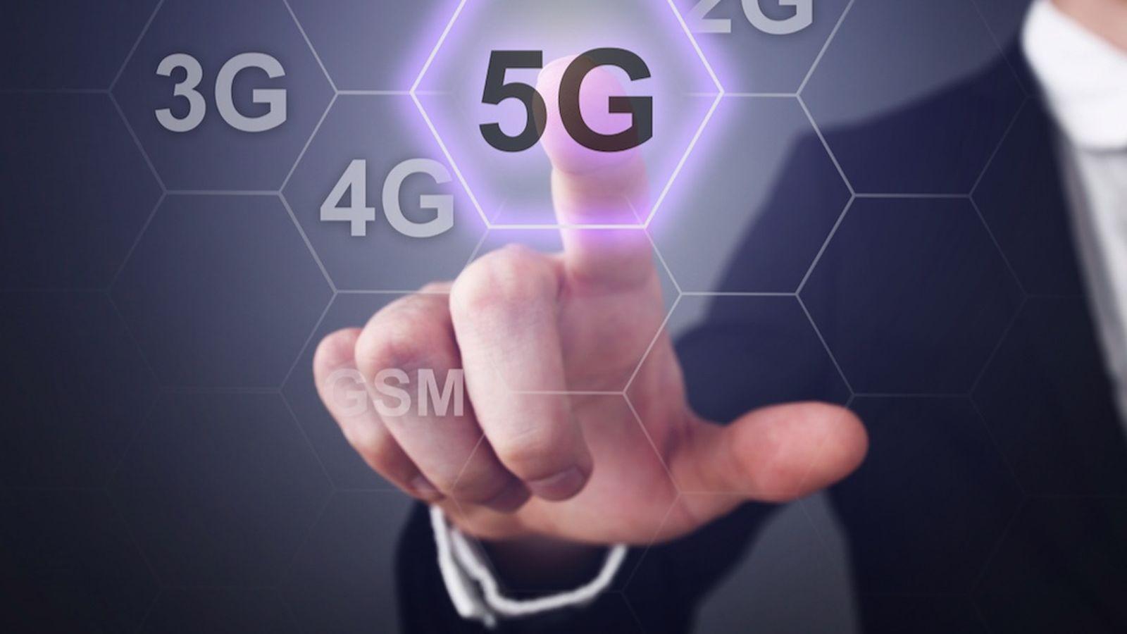 В Российской Федерации посоветовали отказаться от«коврового покрытия» сетями 5G