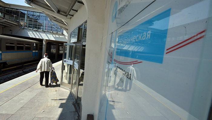Станция метро «Кунцевская» изменит режим работы со2октября