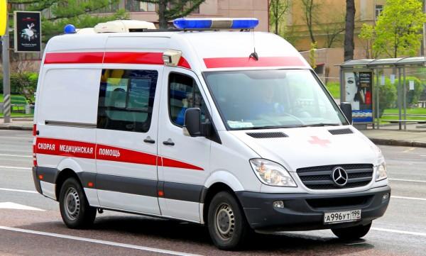 В Подмосковье ДТП с грузовиком унесло жизни 4 человек