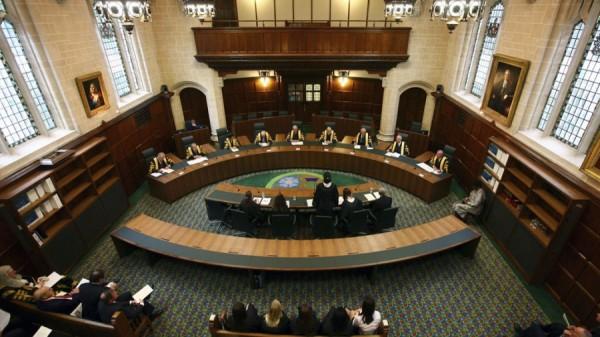 Россия подала иск в суд Лондона из-за зарубежных активов ЮКОСа