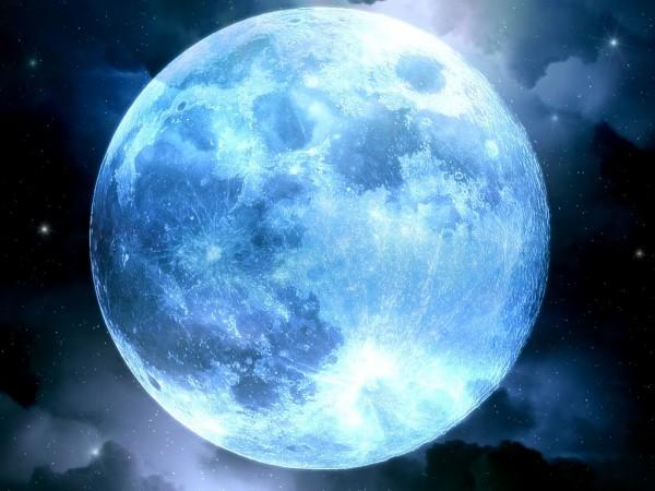 NASA скрывает на Луне хрустальный город и базы пришельцев