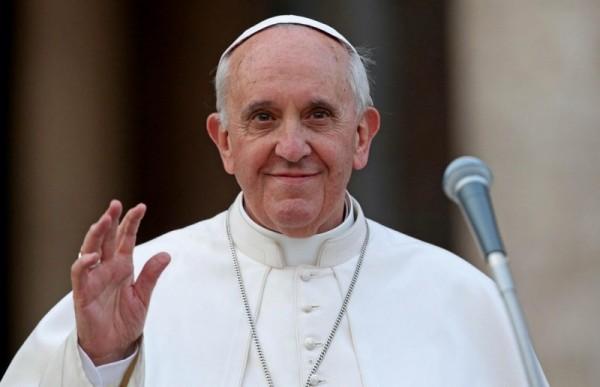 Папа Римский Франциск рассказал о походах к психоаналитику