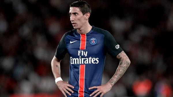 «Барселона» не захотела отдавать €60 млн за Ди Марию из ПСЖ