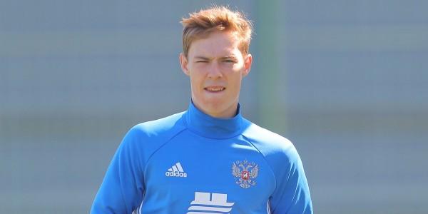 Игрок сборной Ильин пропустит «товарняк» России с «Динамо»