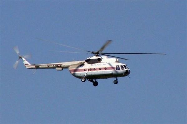 В Москве пострадавшего в ДТП на МКАД ребенка доставят в НИИ вертолетом