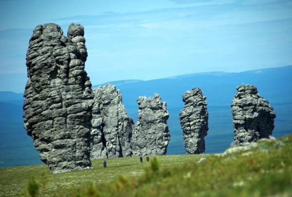 Северо-Западный округ привлекает историческими и загадочными местами