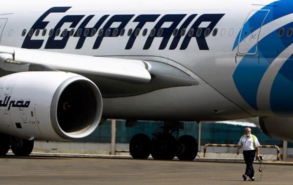Полёты в Египет могут возобновить до конца осени