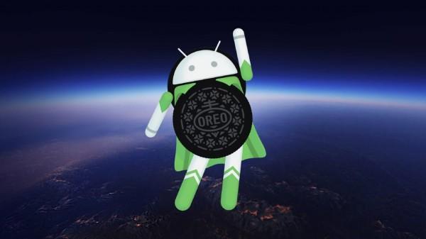 Обновление для смартфонов Android 8.0 Oreo замечено в «краже» интернета