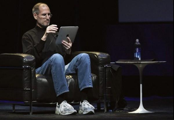 Презентацию iPhone 8 проведут в зале памяти Стива Джобса