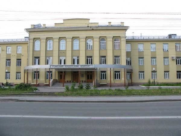 Томские кадеты объявили голодовку