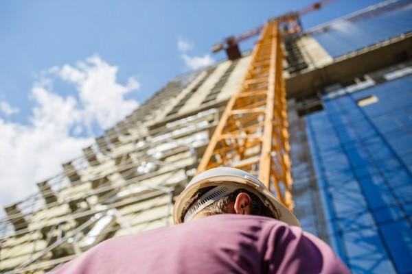Первые дома в Москве по программе реновации начнут строить в 2018 году